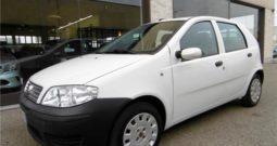 Fiat Punto 1.3 MJT 16V 5p. Active Van