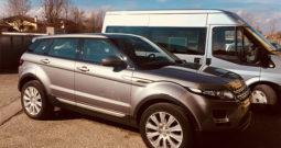 Land Rover Range Rover Evoque 2.2 Sd4 Coupé Prestige