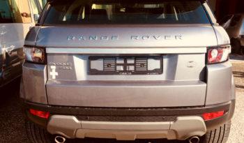 Land Rover Range Rover Evoque 2.2 Sd4 Coupé Prestige completo