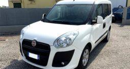 Fiat Doblo 1.6 Mjt 120 cv Easy